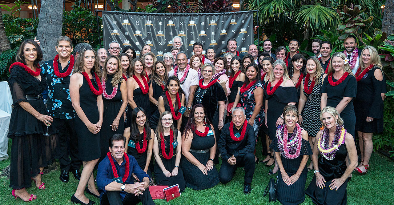 Elite Pacific Agents at Hawaii Top 100