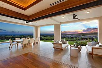 Kauai luxury condo