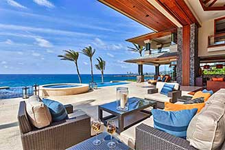 Maui luxury homes